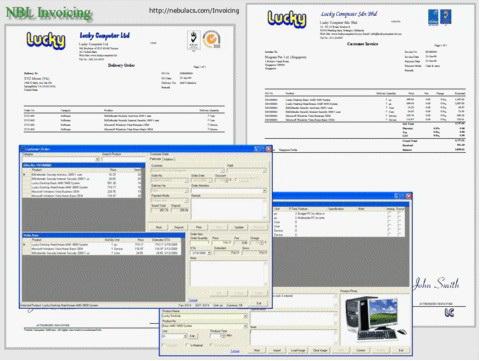 NBL Invoicing