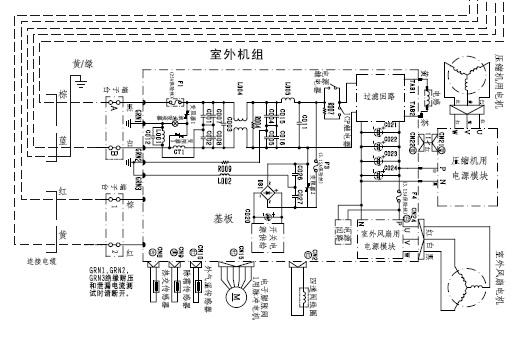 日立空调kfr-25gw/bpd型使用说明书