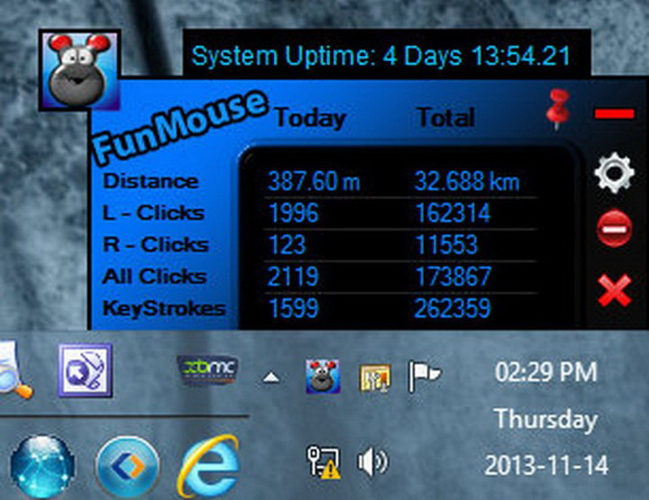 FunMouse (x64)