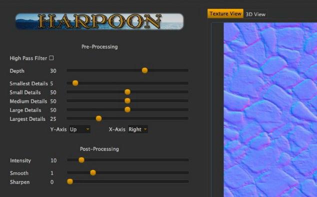 Harpoon For Mac
