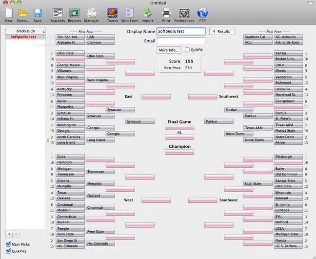 OfficePool 2014 for Mac (PowerPC)