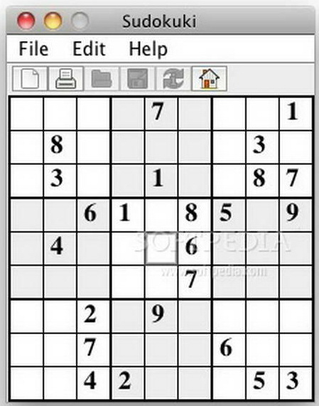 Sudokuki For Mac