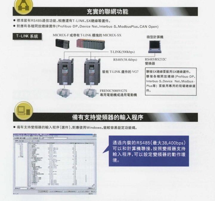 富士FRN5.5VG7S-2变频器说明书