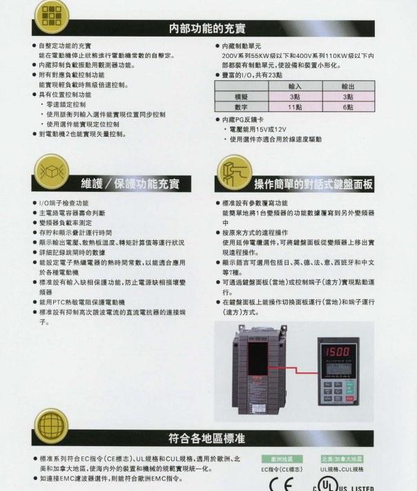 富士FRN160VG7S-4变频器说明书