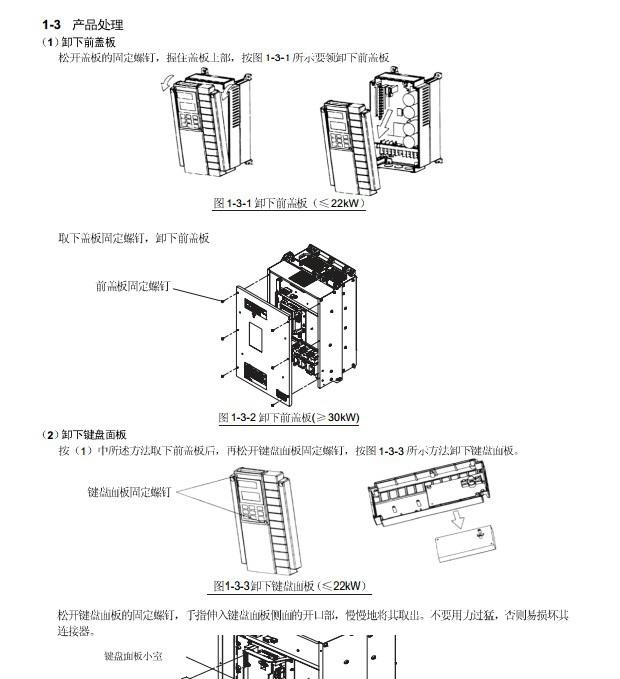 富士FRN90G11S/P11S-4CX变频器说明书