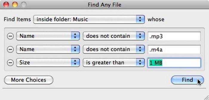 iFileX For Mac
