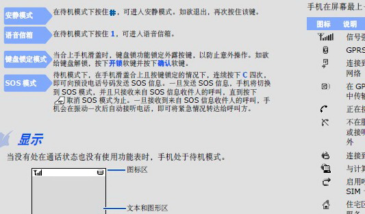 三星SGH-B508手机使用说明书