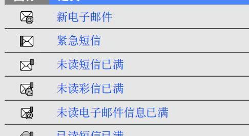 三星SCH-M519手机使用说明书
