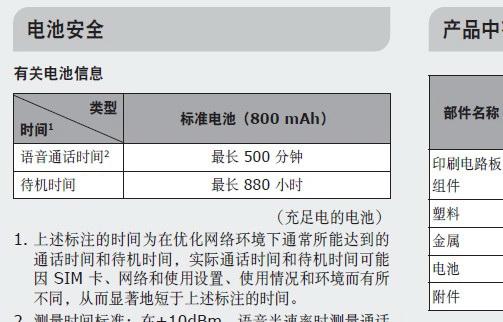 三星GT-E1088C手机使用说明书