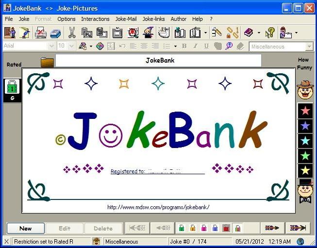 JokeBank