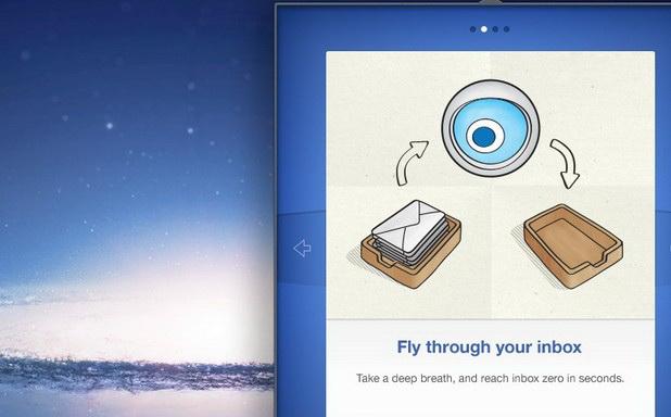 BlinkMail For Mac