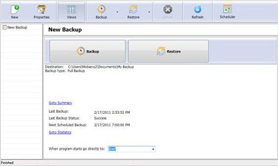Boxoft free FLV to MP3 Converter