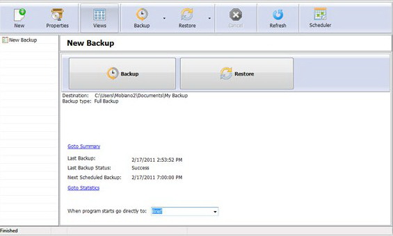 Boxoft free MP4 to WMV Freeware