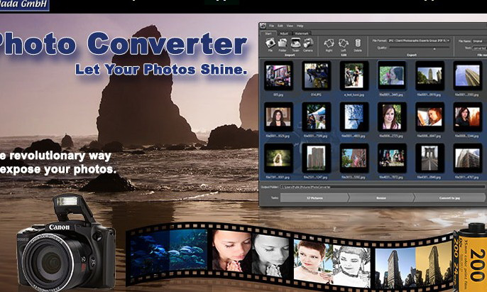 Photo Converter For Mac