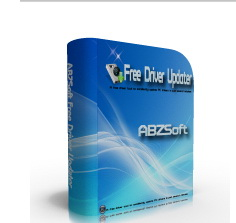 ABZSoft Free Driver Updater