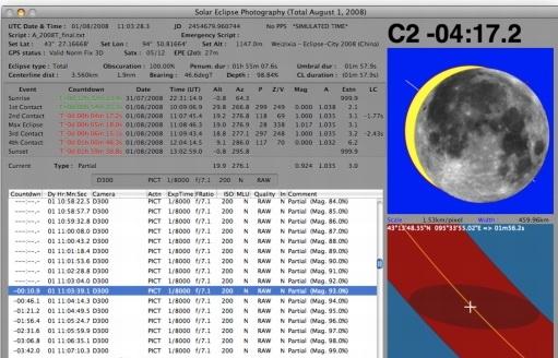 Solar Eclipse Maestro For Mac