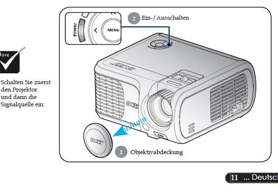 宏基P5260i投影机使用说明书