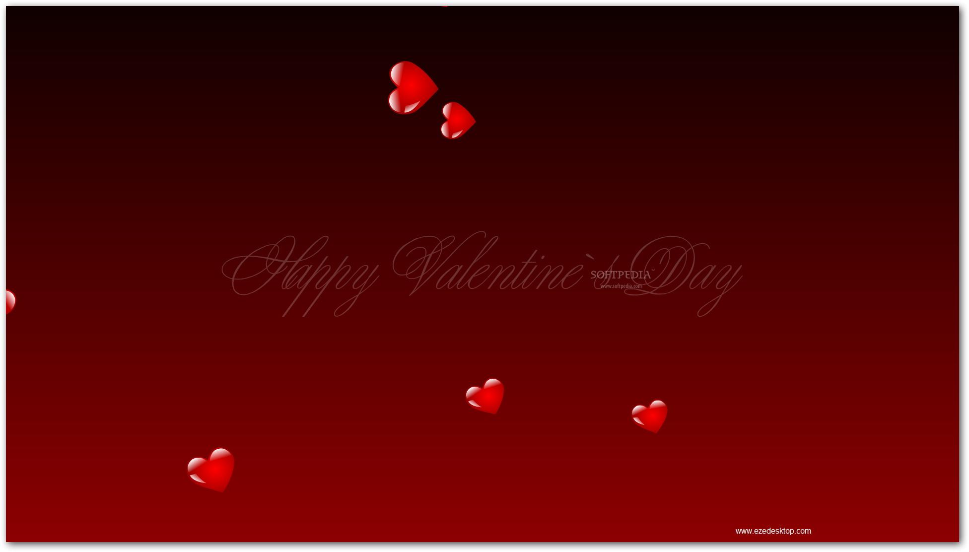 Flying Valentine