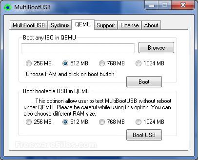 MultiBootUSB For Linux(64bit)