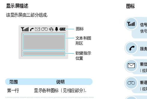 三星SGH-N628手机使用说明书