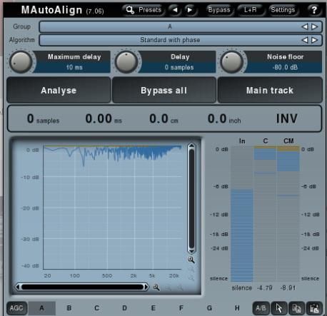 MAutoAlign (32-bit)