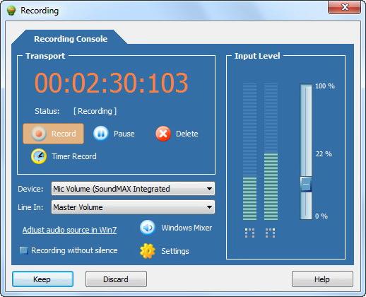AudioCool Audio Converter