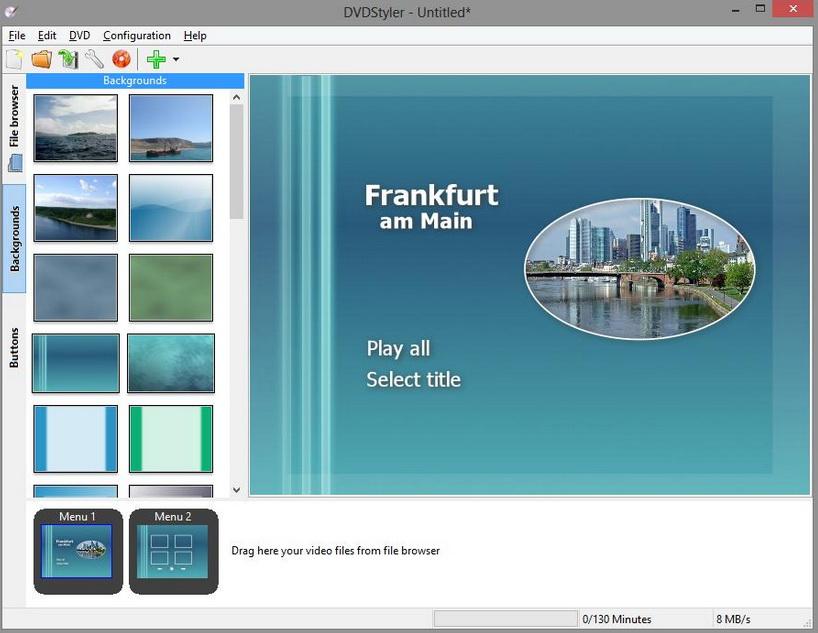 DVDStyler (x64)