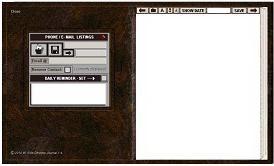 Desktop Journal