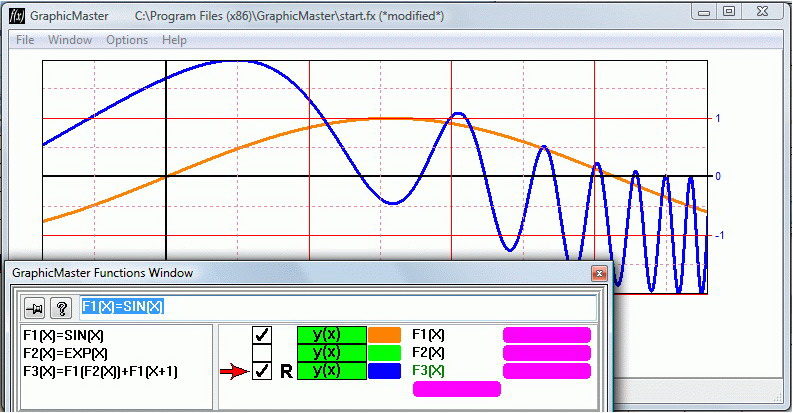 TFunctionParser 64 bit