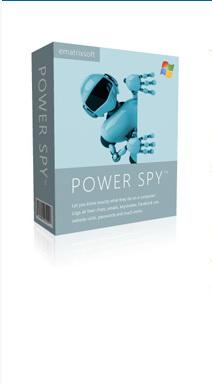 Power Spy Lite