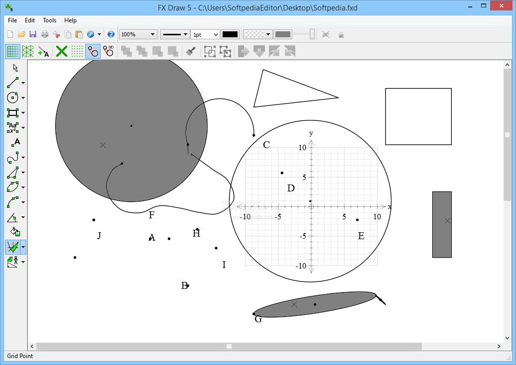 FX Draw for mac