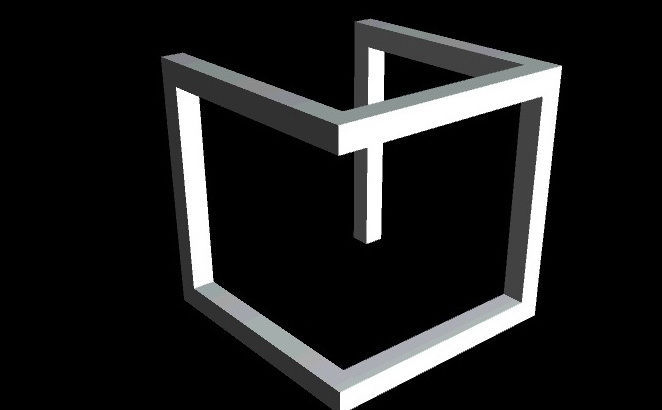 LeWitt Cubes For Mac