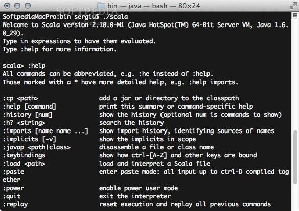 Scala For Mac