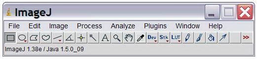 ImageJ For Linux