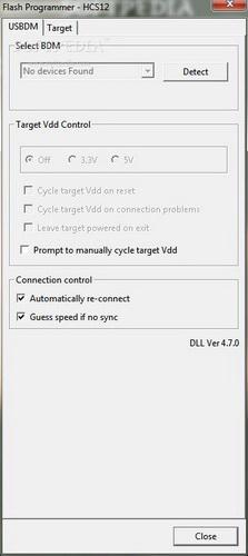 USBDM For Linux(64bit)