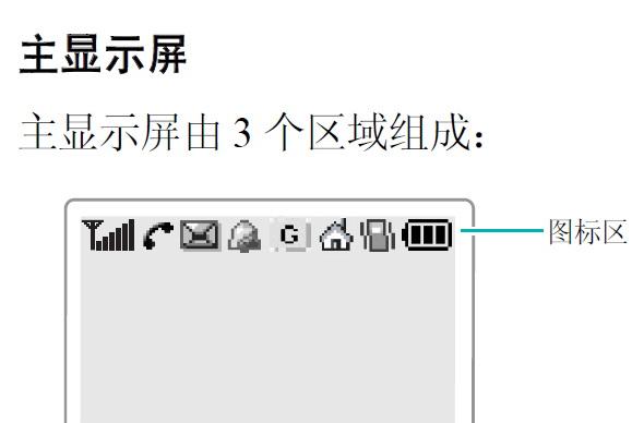 三星SGH-X458手机使用说明书