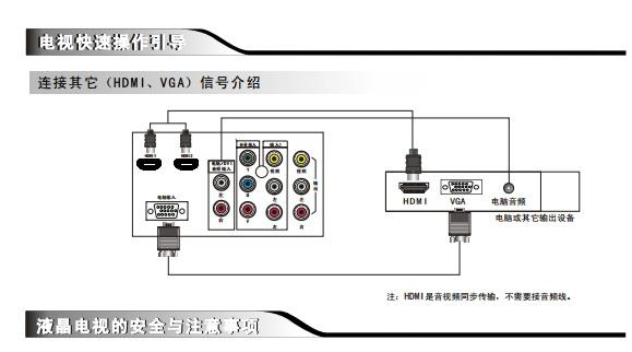 创维24e62rn液晶彩电使用说明书