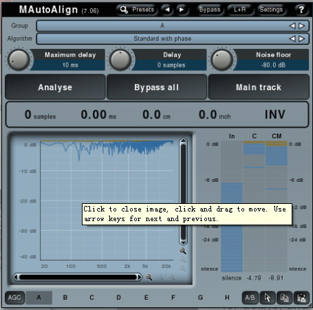 MAutoAlign (64-bit)