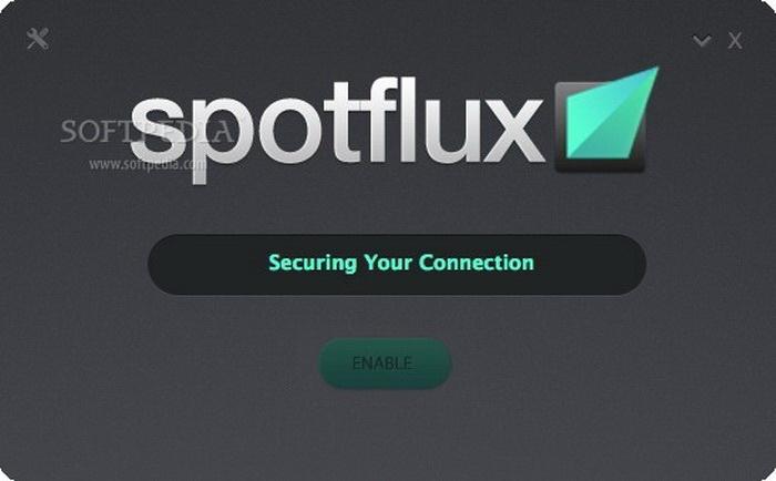Spotflux For Mac
