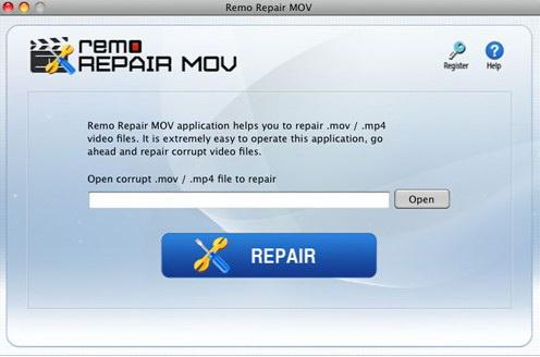 Fix Video Files Mac