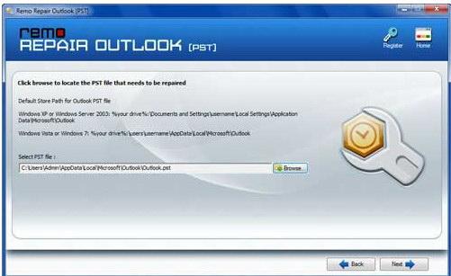 Fix Microsoft Outlook Not Responding