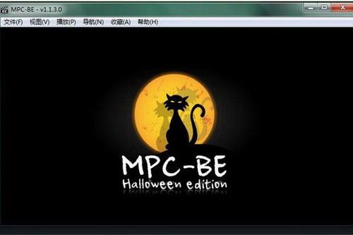 MPC播放器(MPC-BE)64位