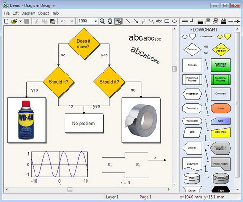 Diagram Designer For Language pack