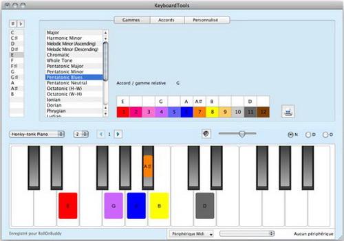 KeyboardTools