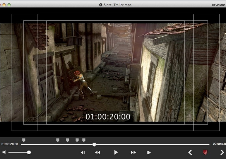 CinePlay  For Mac