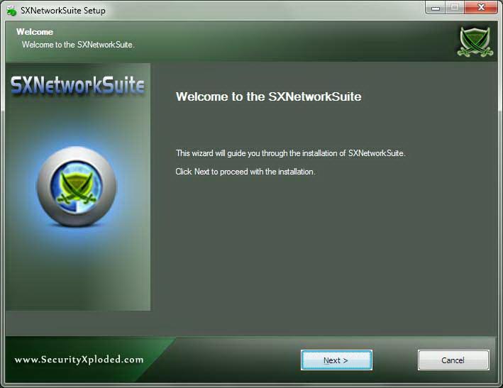 SX Network Suite