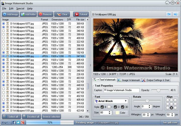 FM PDF Content Extractor Pro