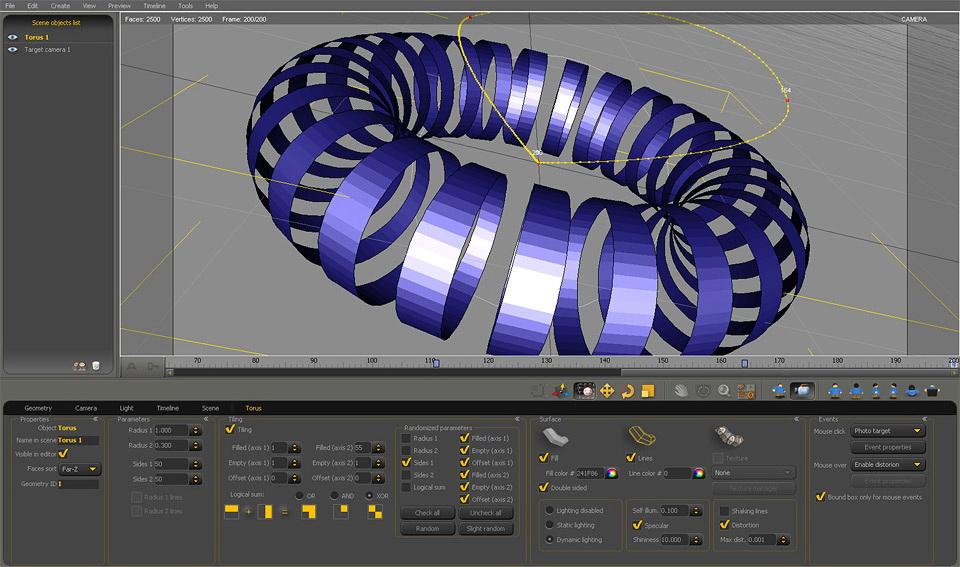 Esquimo 3D