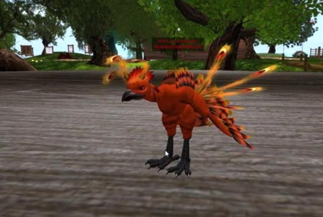 Phoenix Firestorm Viewer For Mac