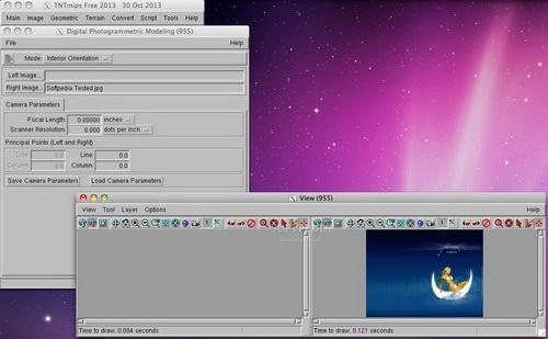 TNTmips For Mac(64bit)